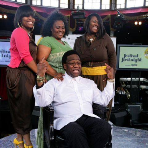 Al Green is the father of three children: Al Jr., Trevor, and Kala, in addition to the children he had with Shirley.