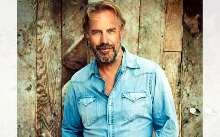 Kevin Costner is an actor and director from the United States.