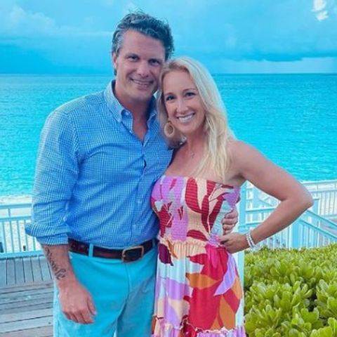 Jennifer Rauchet is a producer for Fox News