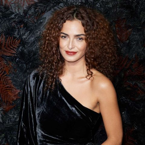 Anna Shaffer  was a series regular for over three years.