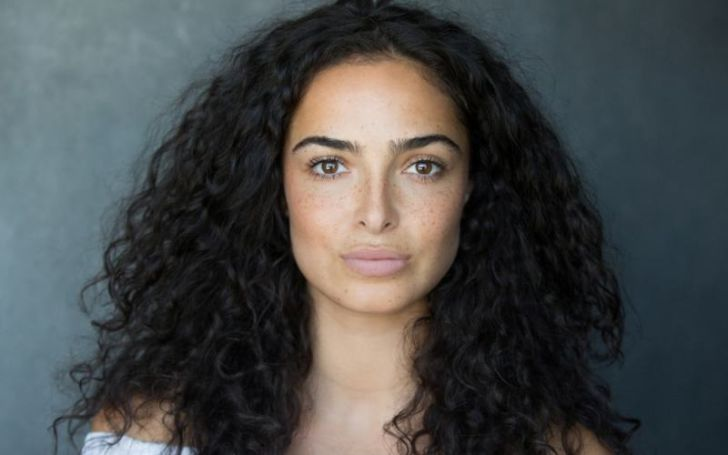 Anna Shaffer's net worth is predicted to be $ 2 million as of 2021.