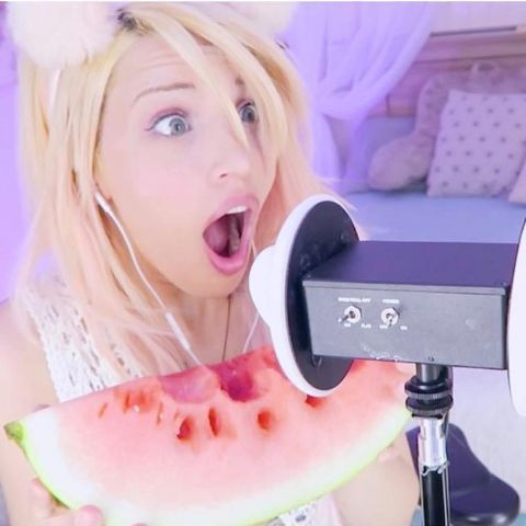 ASMR Cherry Crush has earned $60-$963 a month on her second channel Cherry Crush, and her annual earnings are predicted to be $722-$11.6K. She has been able to meet her necessities till now thanks to this money.