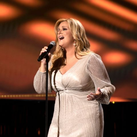 Trisha Yearwood debut album was certified double-platinum after selling over a million copies.