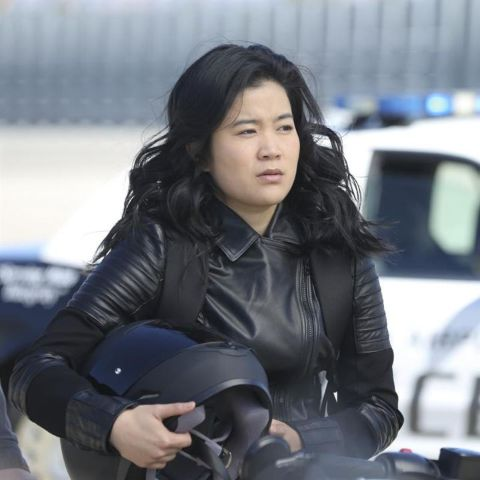 Jadyn Wong is a talented actress who has worked in a variety of fields.