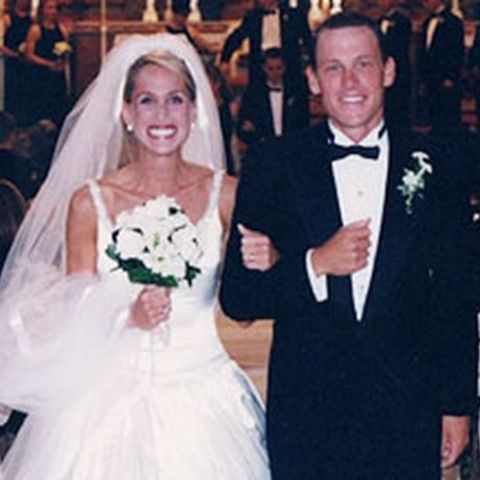 Kristin Richard and Lance met in June 1997, and on May 1, 1998, they married each other and had three children.
