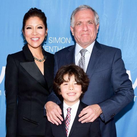 Charlie Moonves has three half-siblings: two brothers, Adam Moonves and Michael Moonves, and a sister, Sara Moonves.