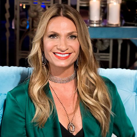 Heather Thomson and Leah McSweeney have been feuding on the Real Housewives of New York City in recent episodes.