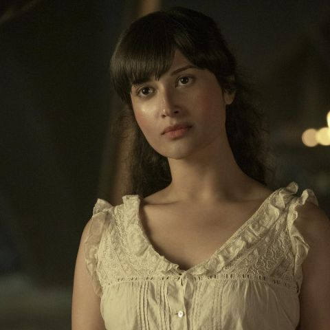 Sujaya Dasgupta is beautiful actress.