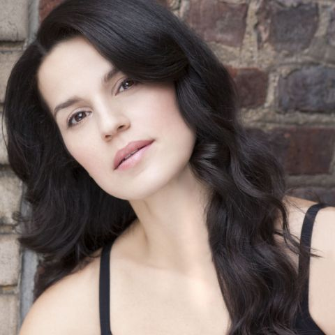 Shirley Rumierk is an American actress.