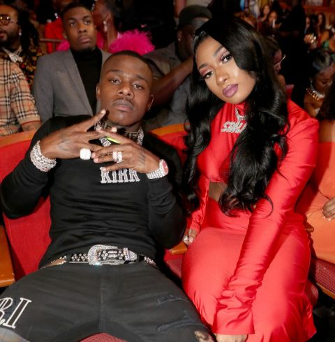 DaBaby has once again stepped in it.