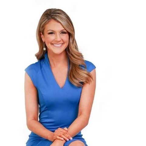 Maggie LaMere is a anchor and reporter.