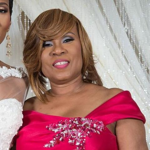 Marcia Harvey rose to prominence during her marriage to Steve Harvey and subsequent divorce.