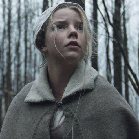 Anya Taylor-Joy has done several movies.
