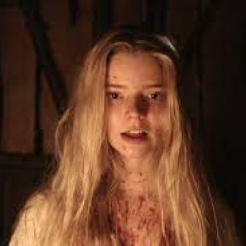 Anya Taylor-Joy is an American actress.