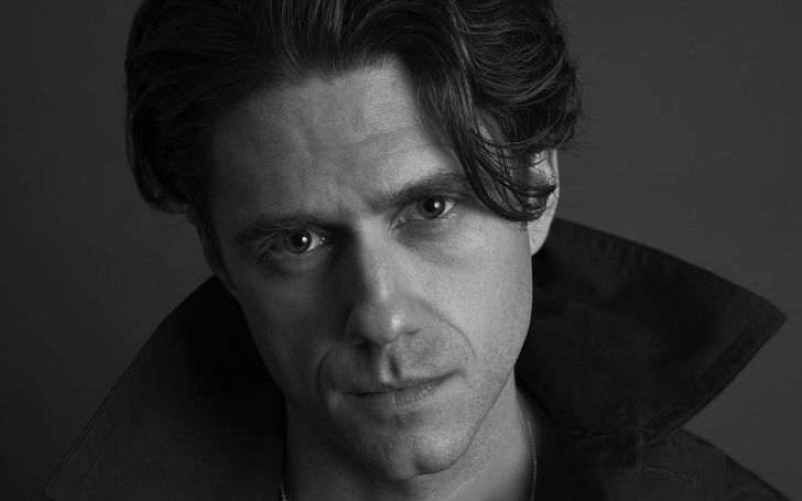 Aaron Tveit is an actor and musician.