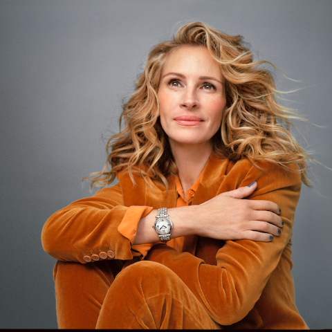 Julia Roberts is a strong supporter of some organizations, including UNICEF.