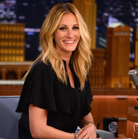 Julia Roberts has several properties all over the world.
