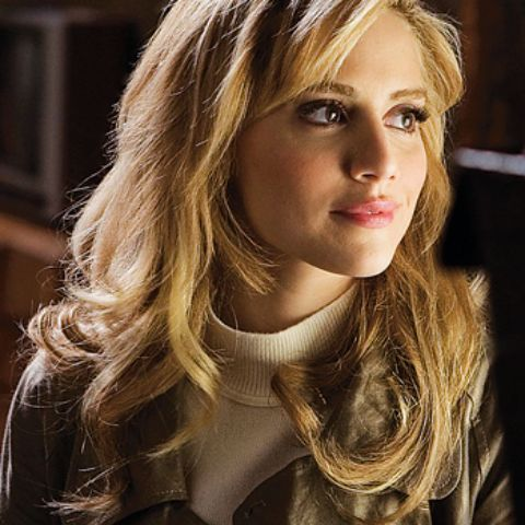 Brittany Murphy began professional acting, singing, and dance training at four in New Jersey