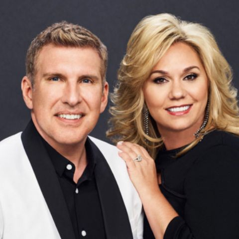 Grayson Chrisley's Parents were arreste on a multi-count indictment on August 14