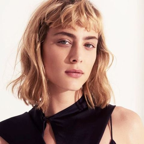 Nora Arnezeder paid $1.395 million for the house.