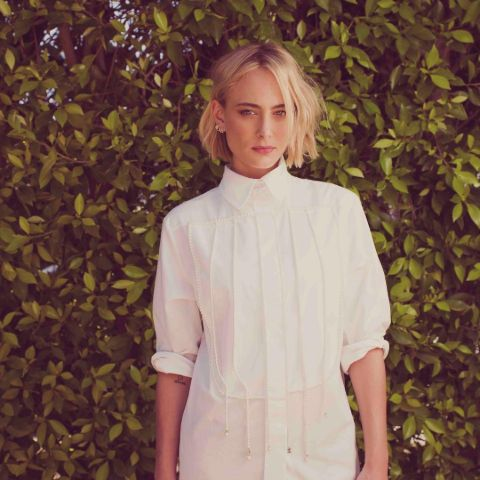 Nora Arnezeder is a French actress.