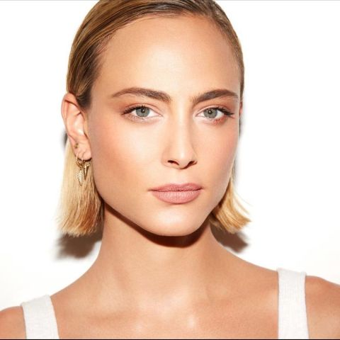 Nora Arnezeder is one of the highest paid actress.