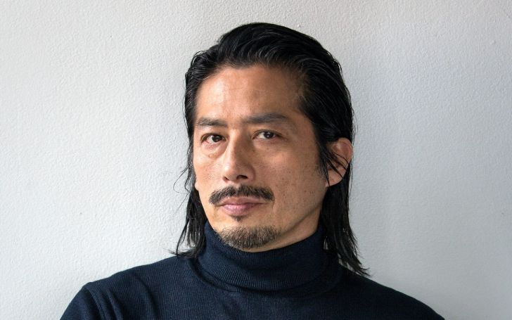 Hiroyuki Sanada is a Japanese actor.