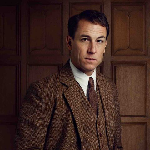 Tobias Menzies has given some memorable performances on stage.