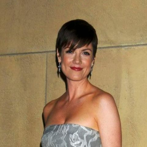 J.P Gillain and Zoe McLellan married in 2012, and they have one child, Sebastian.