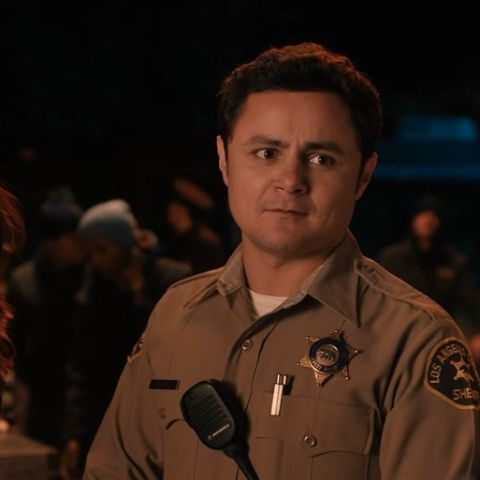 Arturo Castro has done many movies in his career.
