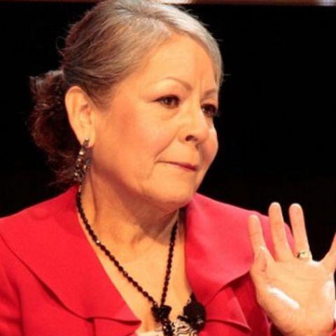 Marcella Samora was born on July 17, 1944.