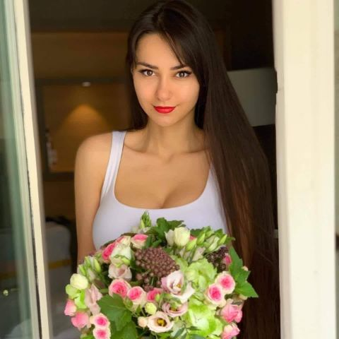 Helga Lovekaty is a Russian actress.