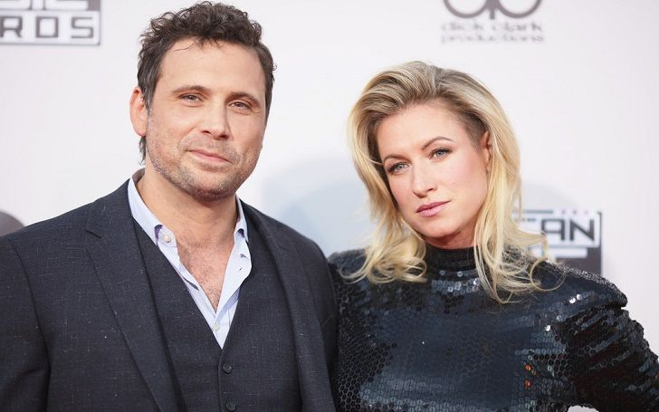 Jeremy Sisto has worked in film, television, and theater.