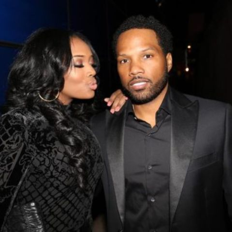 Yandy Smith's Husband was charged in 2013 with sexually assaulting a juvenile girl while she was only 15 years old in 2009.