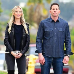 Christina Haack and Ant Anstead divorce was completed in June 2021.