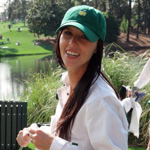 Erin Stiegemier is a former showjumper.