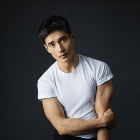 Manny Jacinto was nominated for a Leo Award in 2016 for his supporting role in the series 'The Romeo Section.'