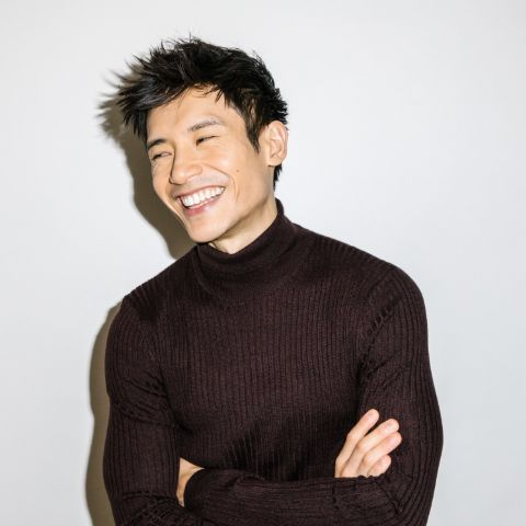 Manny Jacinto prefers to keep his personal life quiet and avoids flaunting his money.