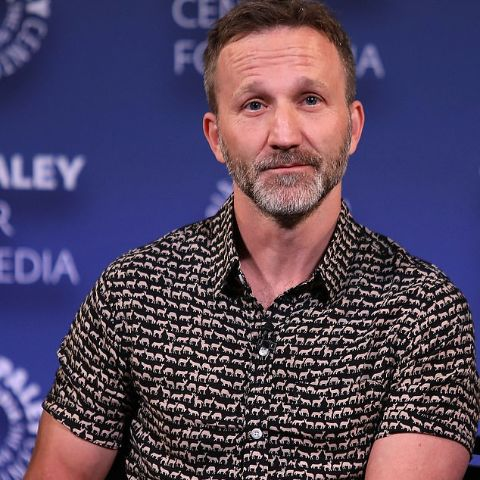 Breckin Meyer's primary source of income comes from his acting career.