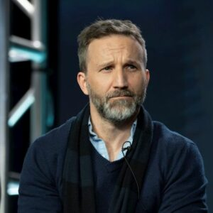 Breckin Meyer is an actor, writer, producer, and drummer.