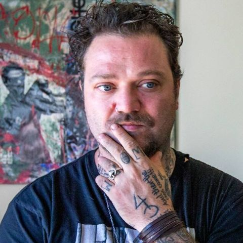 Bam Margera is an actor, producer, stuntman, and former professional skater.
