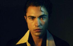 Darren Barnet is an American actor.