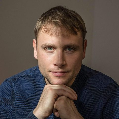 Max Riemelt is an German actor, and director.