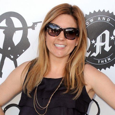 Brandi Passante is a reality television actress.