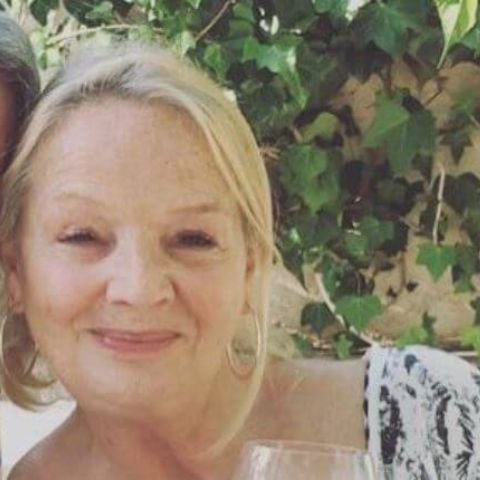 Sue Headey is the celebrity's mother.