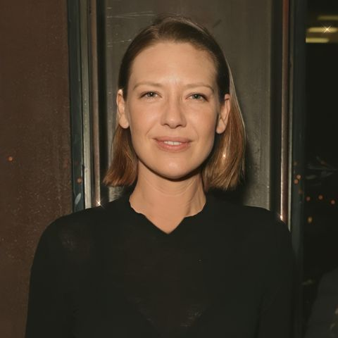 Anna Torv's first film appearance came in 2002.