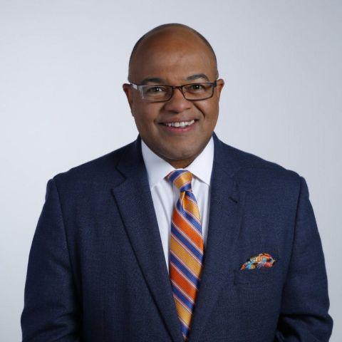 Mike Tirico joined ESPN as a SportsCenter anchor.