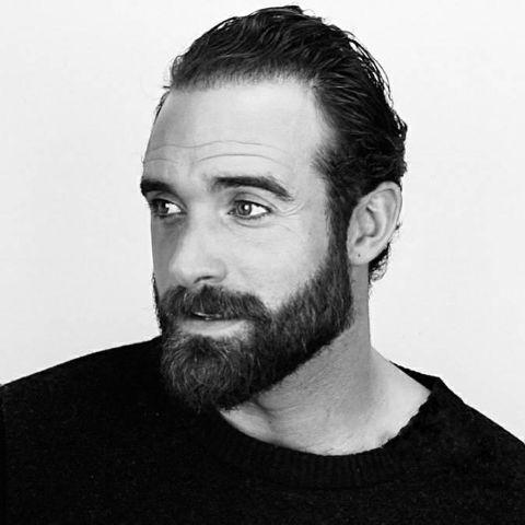 Joshua Sasse is a British actor.