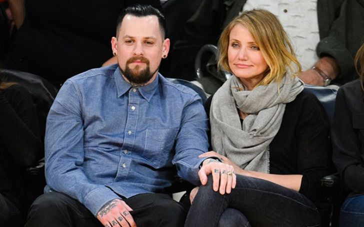 Benji Madden rose to prominence alongside his twin brother, Joel Madden.