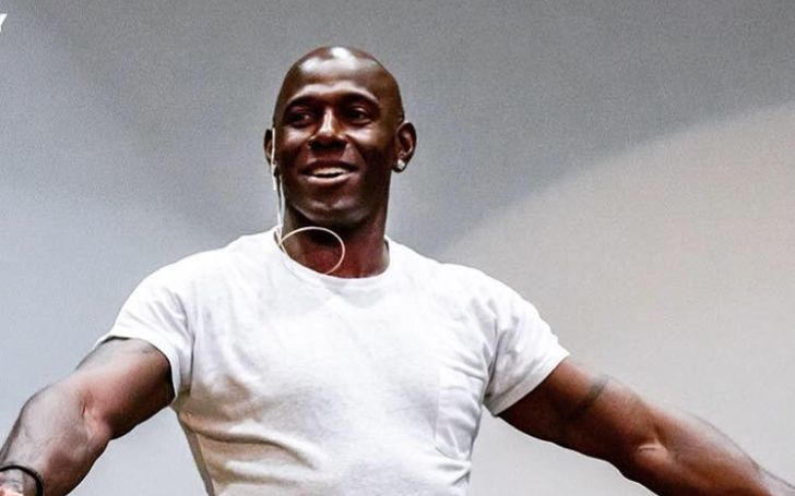 Donald Driver is a former football player.
